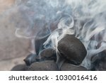Small photo of Fire up grill coal briquette