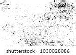 black and white halftone....   Shutterstock .eps vector #1030028086