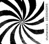 black and white grunge stripe... | Shutterstock .eps vector #1030040095