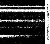 black and white grunge stripe... | Shutterstock .eps vector #1030057915
