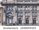 Beaux Arts Architecture...