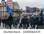 bath  uk   february 3  2018 ... | Shutterstock . vector #1030066525