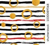 abstract vector watercolor... | Shutterstock .eps vector #1030089568