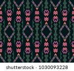 seamless background southeast... | Shutterstock .eps vector #1030093228