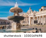Vatican City  Rome  Saint Pete...