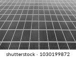 infinite never ending solar... | Shutterstock . vector #1030199872