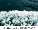 beautiful ocean texture with... | Shutterstock . vector #1030226602