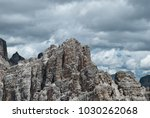 black clouds approach | Shutterstock . vector #1030262068