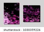 light pinkvector brochure for...