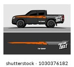 racing graphic background... | Shutterstock .eps vector #1030376182