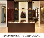 luxury and fashionable european ... | Shutterstock . vector #1030420648