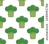 vector seamless pattern with... | Shutterstock .eps vector #1030492786