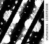 black and white grunge stripe...   Shutterstock . vector #1030592038
