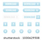 download buttons set