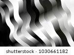 dark black vector pattern with... | Shutterstock .eps vector #1030661182