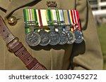 Australian War Veteran's Medals ...