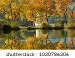 zhongshan botanical garden | Shutterstock . vector #1030786306