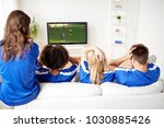 sport  people and entertainment ... | Shutterstock . vector #1030885426