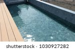 fill the swimming pool with...   Shutterstock . vector #1030927282