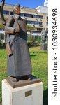 sofia  bulgaria  09 25 13 ... | Shutterstock . vector #1030934698