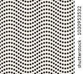 vector seamless lattice pattern.... | Shutterstock .eps vector #1030953532