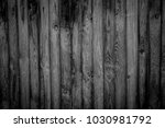 dark wood background. wooden... | Shutterstock . vector #1030981792