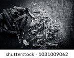 close up of ayurvedic herb... | Shutterstock . vector #1031009062
