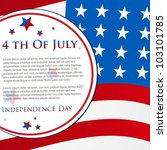 Happy Independence Day 4th Of...