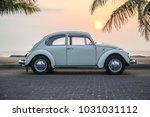 chonburi  thailand   march 10 ... | Shutterstock . vector #1031031112