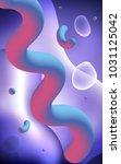 light purple vertical... | Shutterstock . vector #1031125042