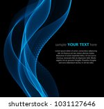 abstract image of a colored...   Shutterstock .eps vector #1031127646