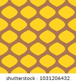 seamless pattern  snake and... | Shutterstock .eps vector #1031206432