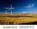 renewable energy and... | Shutterstock . vector #1031207272