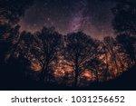 Stars Over Derwentwater Lake...