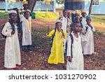 zanzibar  tanzania   january... | Shutterstock . vector #1031270902