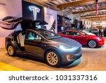 february 15  2018. toronto ... | Shutterstock . vector #1031337316
