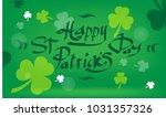 vector illustration of happy... | Shutterstock .eps vector #1031357326