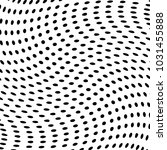 abstract halftone pattern...   Shutterstock .eps vector #1031455888
