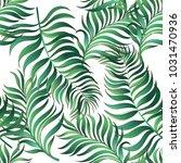 exotic tropical vector...   Shutterstock .eps vector #1031470936