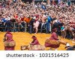 mons  belgium   june 15  2014 ... | Shutterstock . vector #1031516425