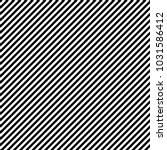 seamless pattern with striped... | Shutterstock .eps vector #1031586412