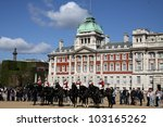 london   april 11  the royal... | Shutterstock . vector #103165262
