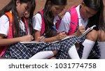 Catholic School Children...