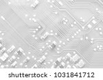 white texture background of... | Shutterstock . vector #1031841712