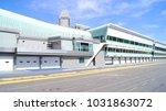 singapore   apr 2nd 2015  pit...   Shutterstock . vector #1031863072