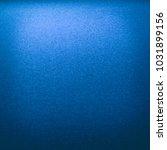 empty  only dark and deep blue... | Shutterstock . vector #1031899156