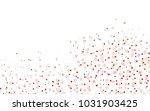 light orange vector  texture... | Shutterstock .eps vector #1031903425
