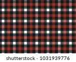 red  black  white and grey... | Shutterstock .eps vector #1031939776