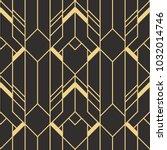 vector modern tiles pattern.... | Shutterstock .eps vector #1032014746