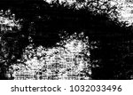 grunge background of black and... | Shutterstock .eps vector #1032033496